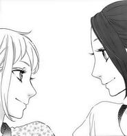 Suzume and Yuyuka