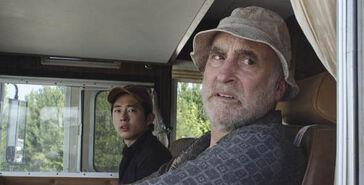 Glenn x Dale