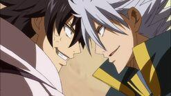 Gray and Lyon tho