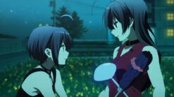 Touka and Rikka