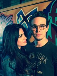 -Shadowhunters-on-set-simon-and-isabelle-38560787-768-1024