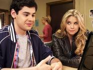 Hanna and Lucas