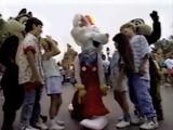 Disneyland Crew