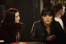 Dr. Callie Torres et Dr. Lexie Grey -1