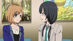 Ema and Aoi