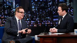 60 - jimmy and higgins reflect on late night
