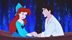 Disney-Princess-Screencaps-Princess-Ariel-Prince-Eric-disney-princess-35433870-5000-2813