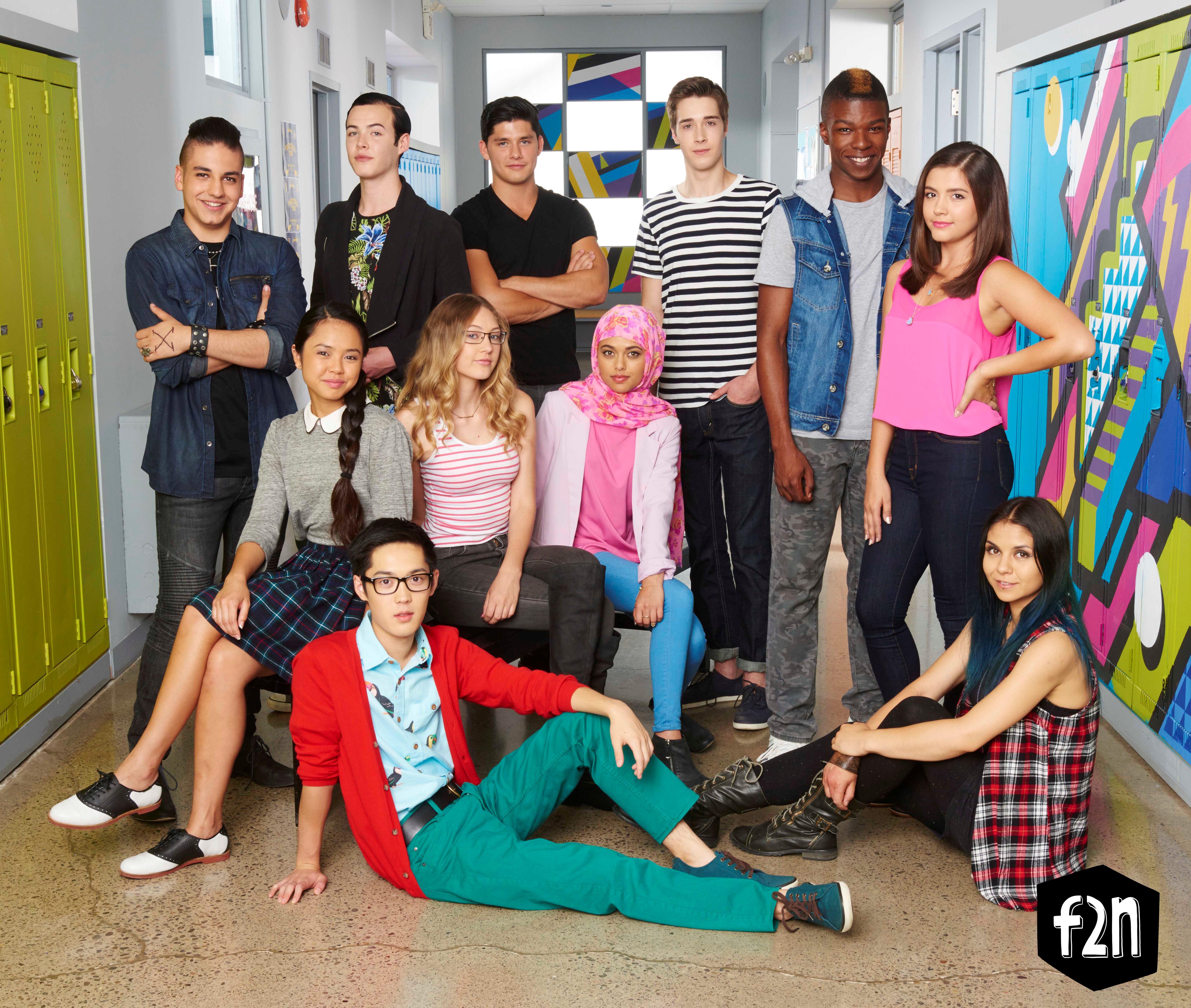 Degrassi Next Class Season 2 Degrassi Wiki Fandom