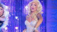 HD Tatiana Vs Alyssa Edwards Lip Sync beattle - AS S02E05 Performance - Rupaul's Drag Race All Star