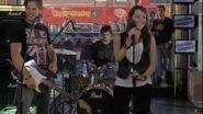 Degrassi Takes Manhattan - Maybe Love Music Video