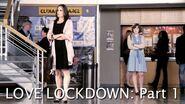 Love lockdown 1