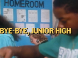 Bye-Bye, Junior High