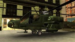 Hunter (LCS)
