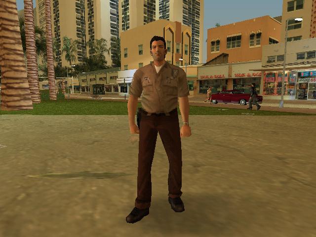 Cop (VC)