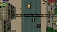 GTA 2 (1999) - Armored Car Clash! 4K 60FPS