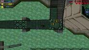 GTA 2 (1999) - Water Carry On! 4K 60FPS