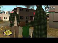 GTA- San Andreas (2004) - Los Desperados -4K 60FPS-