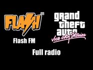 GTA- Vice City Stories - Flash FM (Rev