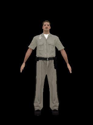 LVPD-Polizist, SA.JPG