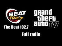 GTA IV (GTA 4) - The Beat 102