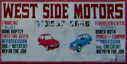 West Side Motors