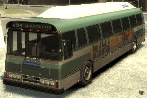 Bus (IV)