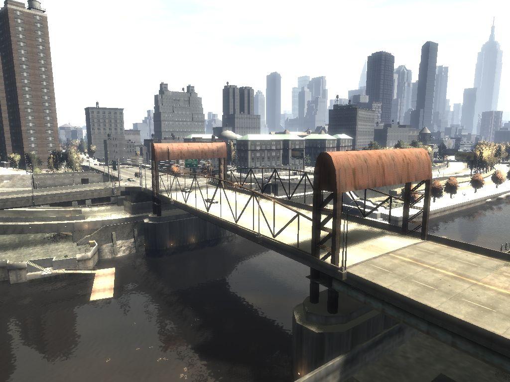 Hickey Bridge
