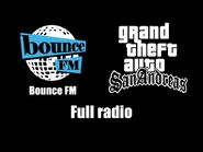 GTA- San Andreas - Bounce FM (Rev