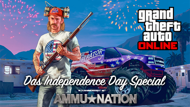 Das Independence-Day-Special