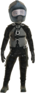 Avatar 360 Abseiling Outfit V
