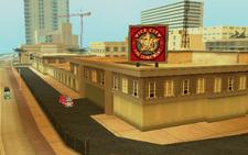 Feuerwache Downtown, VCS