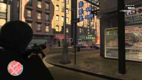 GTA_4_Walkthrough_47_HD_-_Three_Leaf_Clover_(Teil_2)