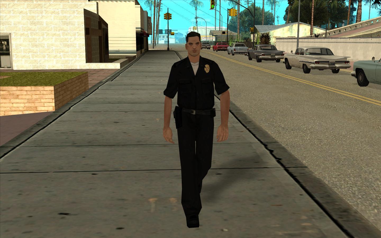 LAPD1