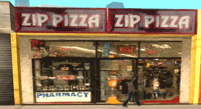 Zip Pizza