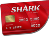 Shark Cash Cards