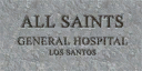 All Saints General Hospital