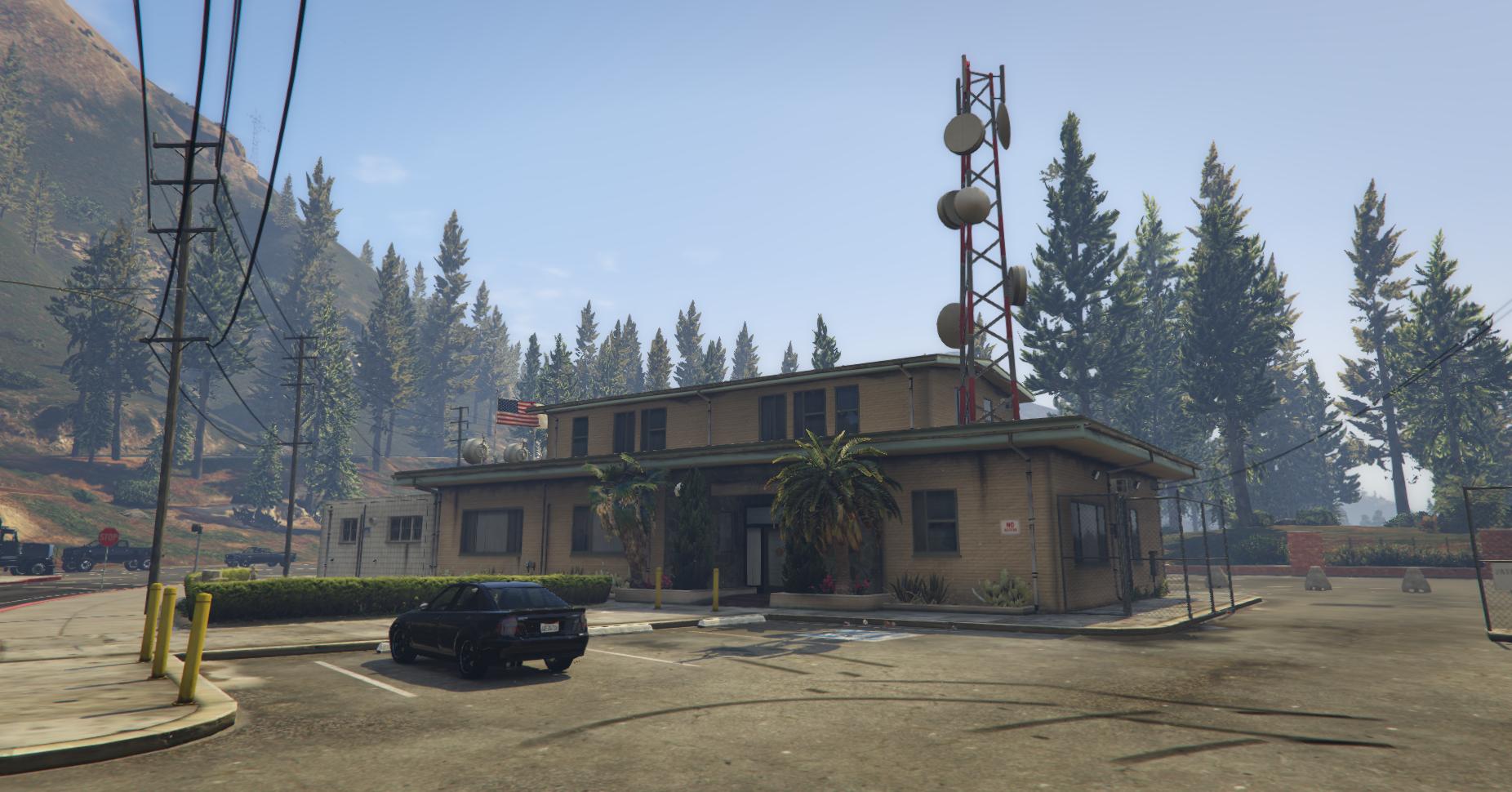 Paleto Bay Sheriff's Office