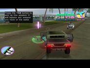 GTA- Vice City (2002) - Gun Runner -4K 60FPS-