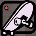 Skateboard (SA)