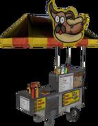 Chihuahua-Hotdogs-Stand
