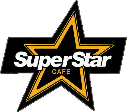Super Star Cafe