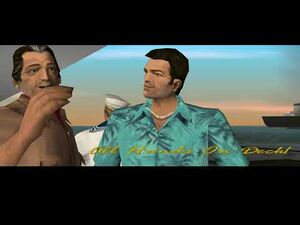 GTA- Vice City (2002) - All Hands On Deck -4K 60FPS-