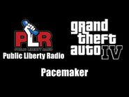 GTA IV (GTA 4) - Public Liberty Radio - Pacemaker