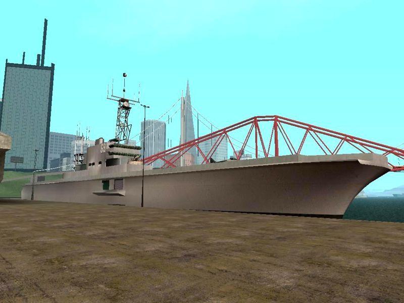Flugzeugträger (SA)