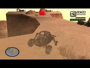 GTA- San Andreas (2004) - Interdiction -4K 60FPS-