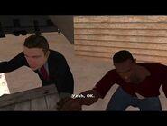 GTA- San Andreas (2004) - Stowaway -4K 60FPS-