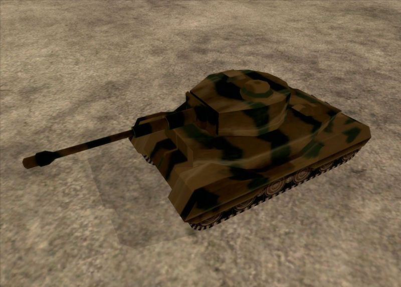 RC Tiger (SA)
