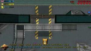 GTA 2 (1999) - Taxi Traitor Test! 4K 60FPS