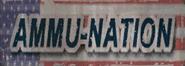 Ammu-Nation-Plakat, VC