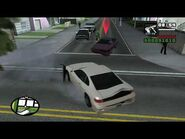 GTA- San Andreas (2004) - Zeroing In -4K 60FPS-